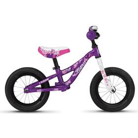 Ghost Powerkiddy AL 12 Kids Push Bikes Children purple